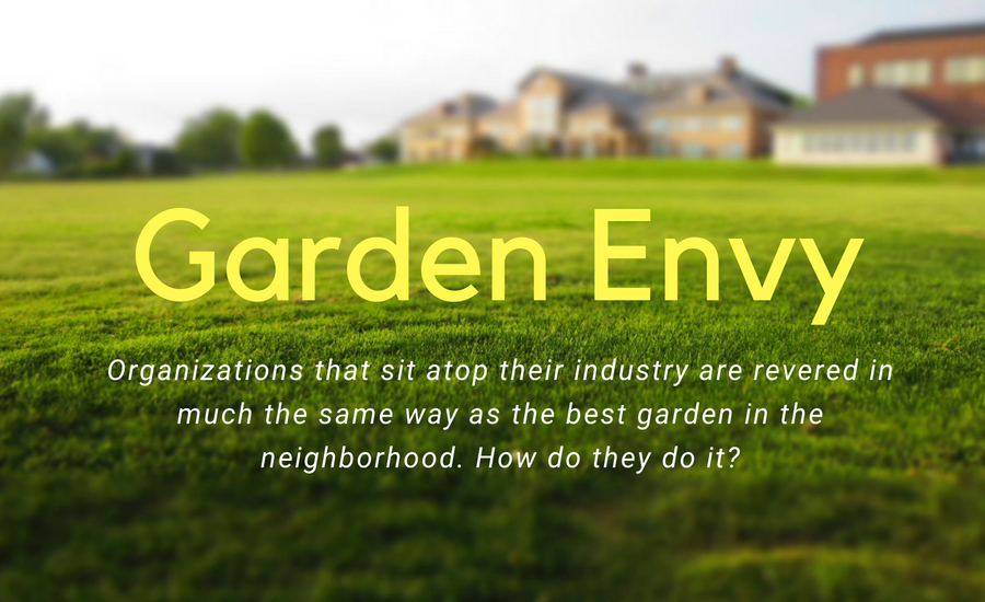 How Gardening Best Practices Can Be Applied To Management And  Organizational Behavior.