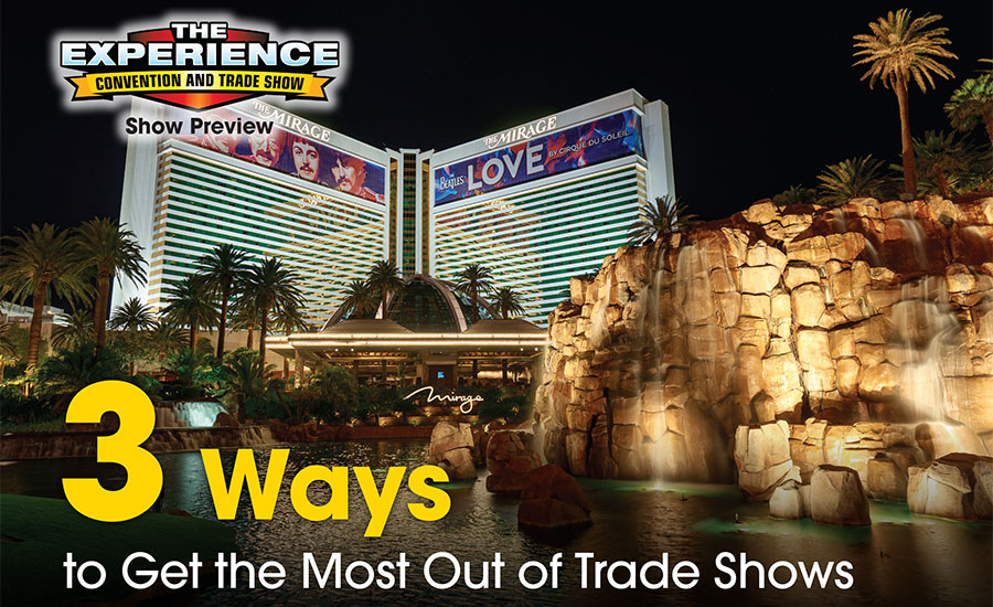 The Experience Convention & Trade Show