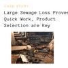 titan sewage
