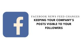 fb news feed changes