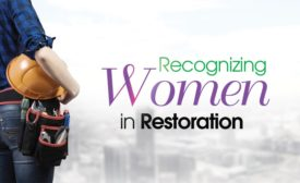 Women in Restoration