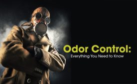 Odor Control: Everything You Need to Know
