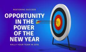 restoring success 2018