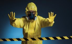 Cleaning Structures for Chemically Sensitized Individuals   Part 1