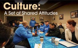 Culture: A Set of Shared Attitudes