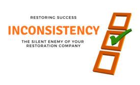 restoring success inconsistency