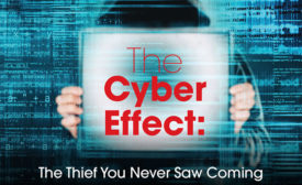 The Cyber Effect: The Thief You Never Saw Coming