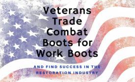 veterans in restoration