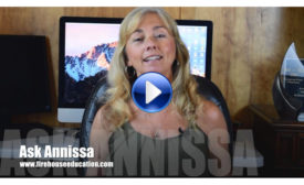 Ask Annissa: Don't get sued for doing content restoration