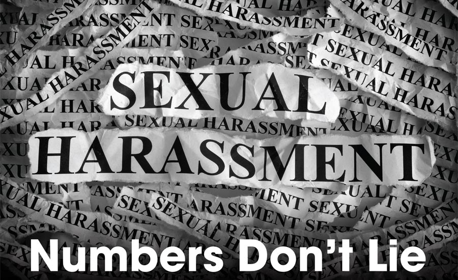 The facts about sexual harassment claims and liability insurance coverage.