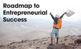 Roadmap to entrepreneurial success