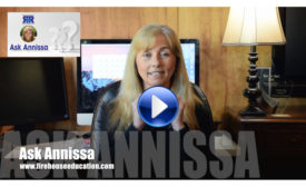 Ask Annissa: what is thermal tracking?