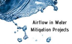 airflow mitigation
