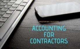restoring success accounting