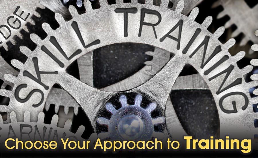 Choose Your Approach to Restoration Training | 2018-05-08