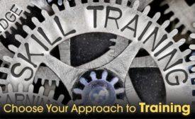 Choose Your Approach to Restoration Training