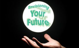 Envisioning your future
