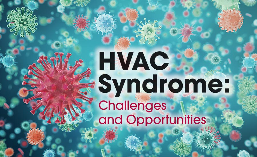HVAC Syndrome: Challenges and Opportunities