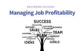 restoring success profit