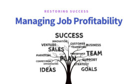 restoring success profit