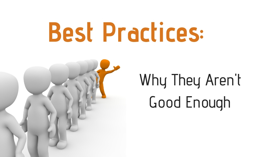 best practices no