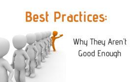 best practices no