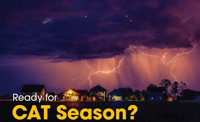 Five Xactimate Tips for CAT Season | 2018-09-01