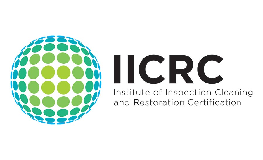 IICRC News: April 2019
