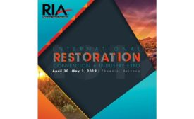 RIA 2019 International Restoration Convention
