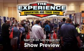 The Experience Show Preview