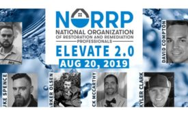 NORRP event
