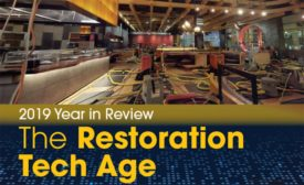 2019 Restoration Year in Review