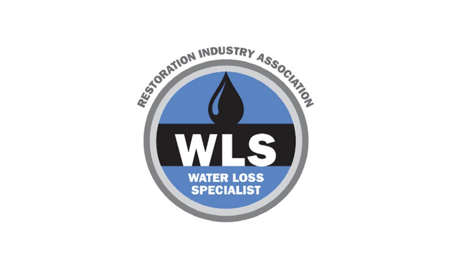 Water Loss Specialist