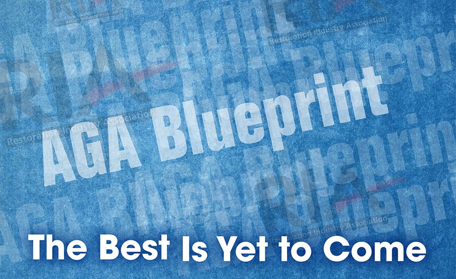 AGA Blueprint