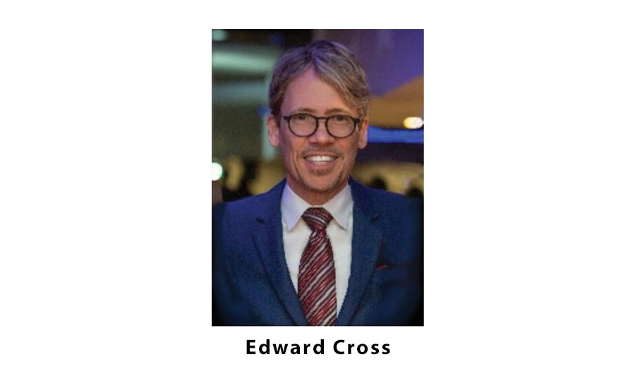 Edward Cross