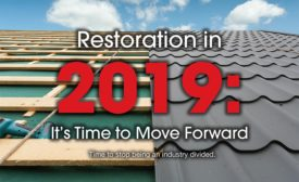 Restoration in 2019