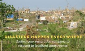 disasters everywhere