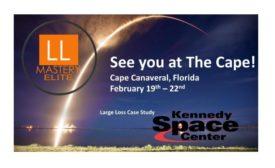 LLM cape canaveral