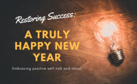 restoring success self talk