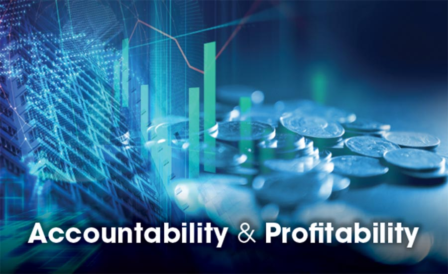 Accountability and Profitability