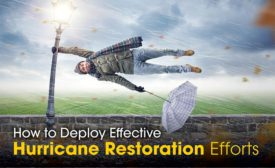 Hurricane Restoration