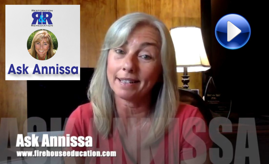 Ask Annissa | Thermal Fog or Hydroxyl