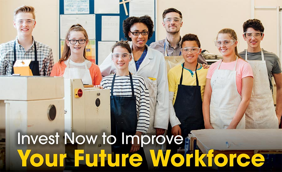 Future restoration workforce