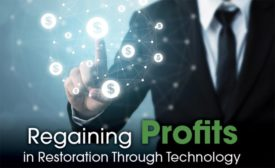 Regaining Profits