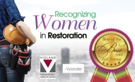 Women in Restoration 2019