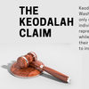 keodalah claim