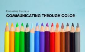 restoring success color