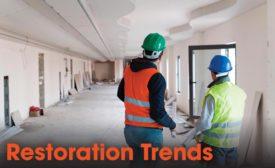 Restoration Trends