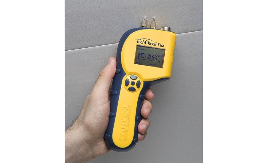 moisture meters