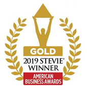 Golden Stevie Award